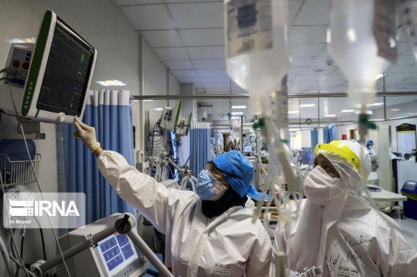 خبرنگاران رئیس علوم پزشکی: 9 تن دیگر به آمار قربانی های کرونا در قم اضافه شد