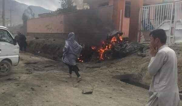 اتحادیه اروپا و آمریکا حمله وحشیانه به مدرسه دخترانه در کابل را محکوم کردند، عکس