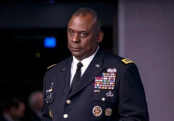حضور وزیر دفاع آمریکا در نشست امنیتی آسیا