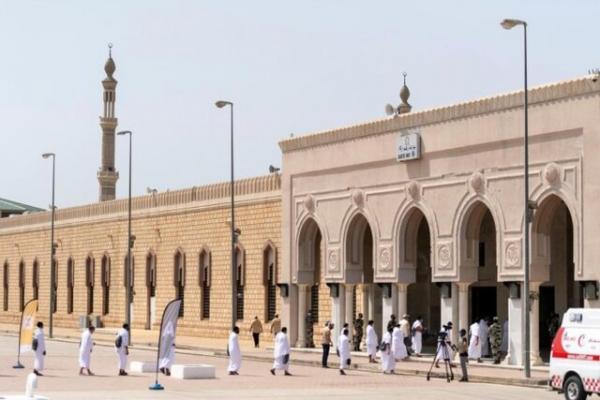 استفاده از بلندگوی مساجد در عربستان به اذان و نماز محدود شد