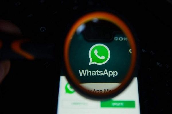 مراقب باشید به وسیله واتساپ هک نشوید!