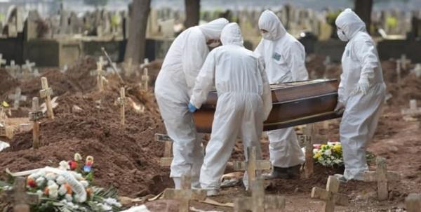 سازمان جهانی بهداشت: آمار واقعی فوتی های کرونا در جهان 3 برابر بیشتر از آمار اعلام شده است