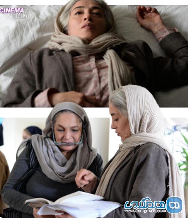 کارگردان فیلم محبوب زندان زنان اثری جدید ساخت