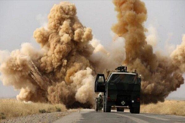 مقاومت عراق به مبارزه علیه اشغالگری آمریکا شدت می دهد