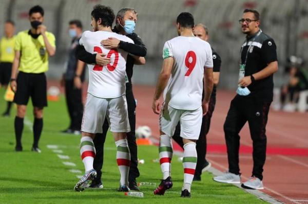 همه چیز درباره یک تغییر در تیم ملی ایران، اسکوچیچ بر خلاف ویلموتس