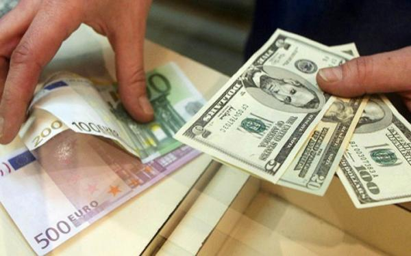 ثبات نرخ رسمی تمامی ارزها