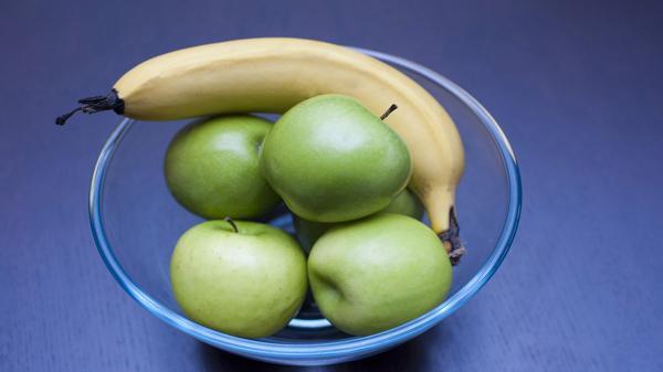 این میوه ها را با معده خالی نخورید