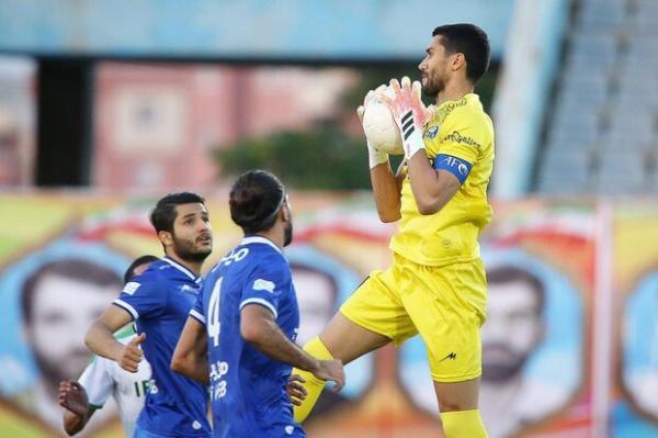 حسینی با ادامه این فرایند می تواند به تیم ملی فوتبال دعوت گردد
