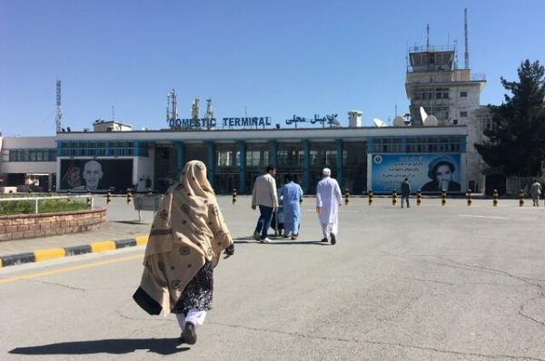 قرارداد ترکیه-آمریکا درباره امنیت فرودگاه کابل هنوز قطعی نشده است