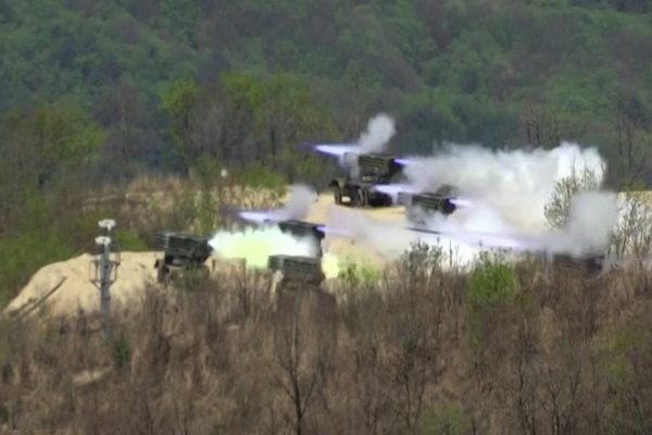 سئول: رزمایش با آمریکا نباید موجب تنش در شبه جزیره کره گردد
