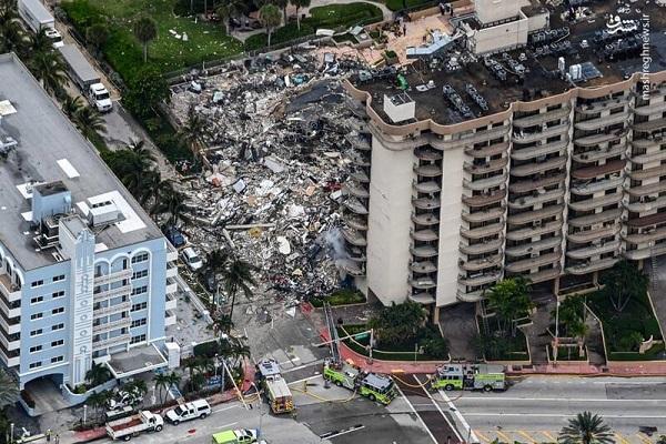 آشفتگی آمریکایی ها در مدیریت بحران فلوریدا