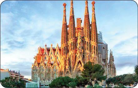 معروف ترین بنای نیمه تمام و غیرمجاز دنیا