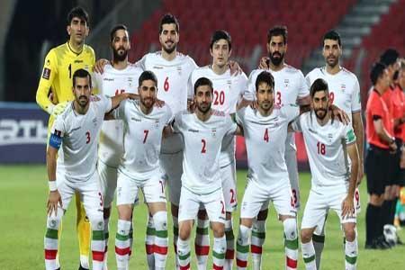 احتمال برگزاری ملاقات تیم های ملی فوتبال ایران و امارات با حضور تماشاگران