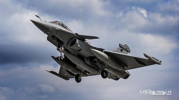 تصمیم اندونزی برای خریدهای نظامی از فرانسه