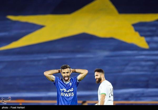 فریبا: استقلال با پیروزی در دربی استارت قهرمانی را بزند، تیمِ مجیدی بد موقعی باخت