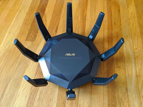 درگاه اترنت 10Gb در روترهای بی سیم به چه دردی می خورد؟