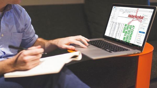 چرا فایل های پی دی اف در برخی رایانه ها باز نمی شود؟