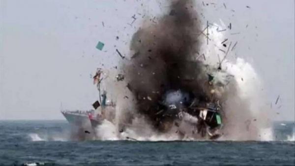 ادعای سعودی ها در خنثی سازی حمله ای در جنوب دریای سرخ