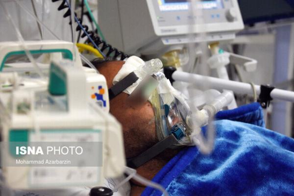 مرگ 14 هزار بیمار کرونایی در استان اصفهان از ابتدای پاندمی تا به امروز