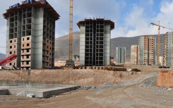 ارائه طرح ساخت مسکن استیجاری
