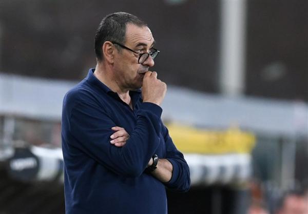 تور ارزان ایتالیا: ساری: ناراحتم اما تیمم هنوز زمان لازم دارد، حرکت بازیکن میلان عصبانی ام کرد