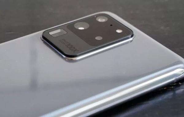 سامسونگ گلکسی A73 شاید دوربین 108 مگاپیکسلی داشته باشد