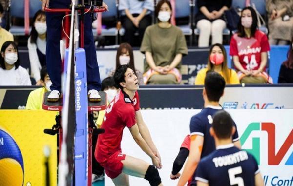 تصمیم عجیب دختران ژاپنی بعد از باخت تیم والیبال ژاپن به ایران