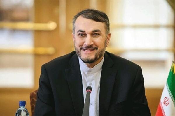 پیام های تبریک وزیران خارجه سه کشور دیگر به امیرعبداللهیان
